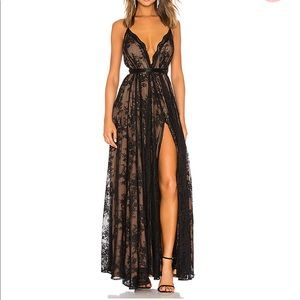Michael Costello dress from revolve. Never worn